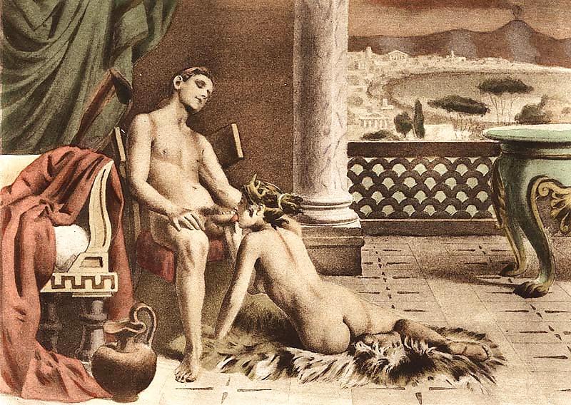 Смотреть порно фильмы про древние века