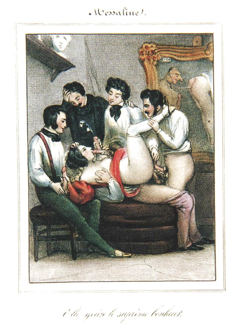 порнорассказы 18го века